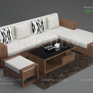 ban-ghe-sofa-go-phong-khach-hien-dai